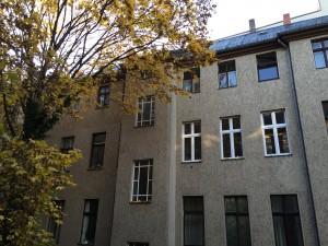 ベルリン宿からの景気