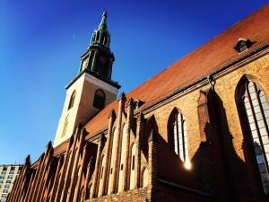 マリアン教会